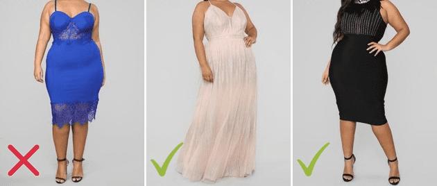 6 Truques para disfarçar a barriga com a roupa certa