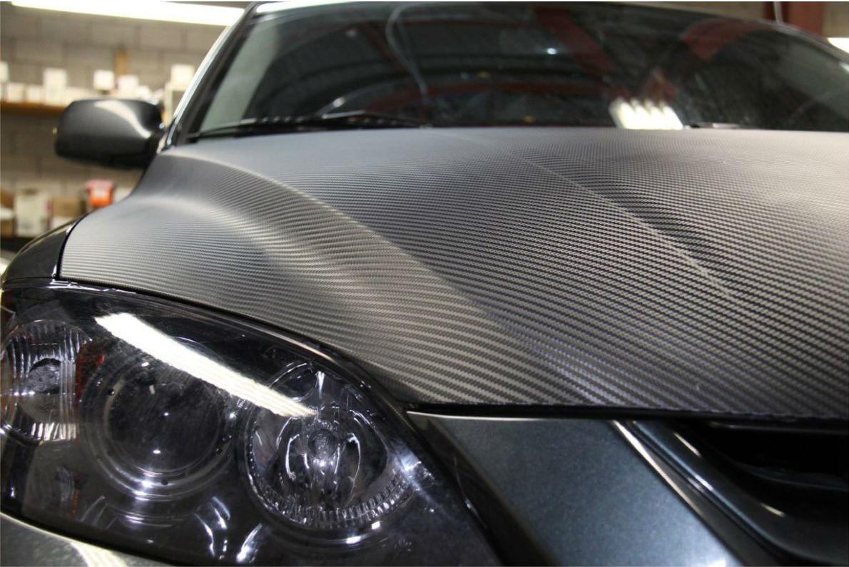Envelopamento de Carros: Vantagens e Desvantagens