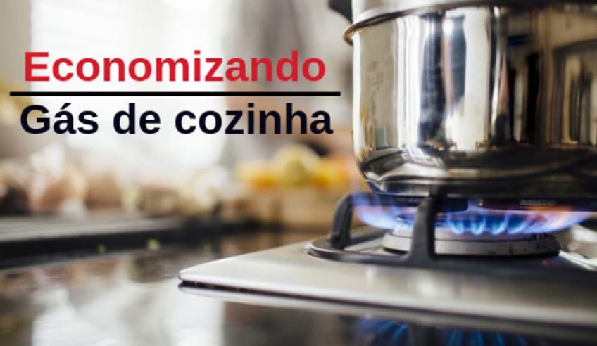 Gás 24 Horas? Aprenda a Economizar Gás de Cozinha