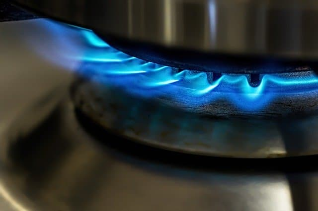 Comprar gás de cozinha