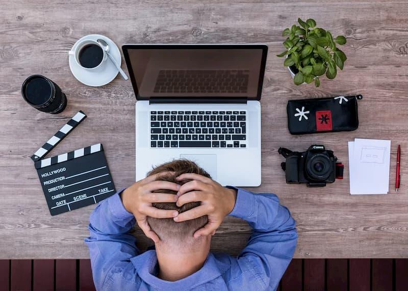 Os 5 erros que nenhum empreendedor deve cometer