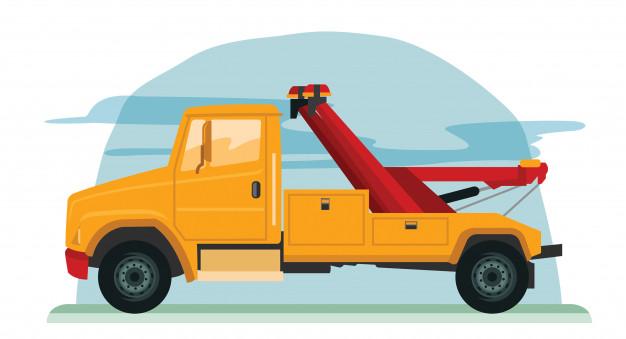 Entenda a Diferença entre Caminhão Guincho e Reboque
