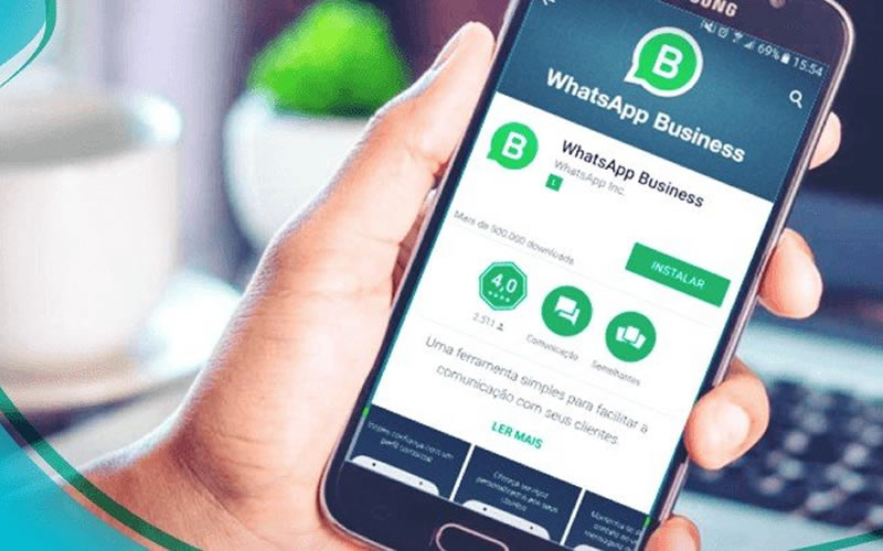 O que é e como funciona o WhatsApp Business?