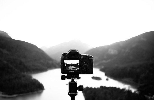 Quais são os principais erros de fotógrafos iniciantes?