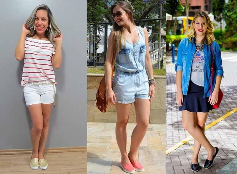 Alpargatas: o calçado ideal para looks casuais